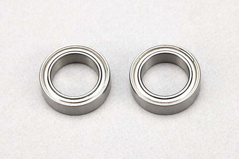 Yokomo 5 x 12 x 3.5 Ball Bearings Super