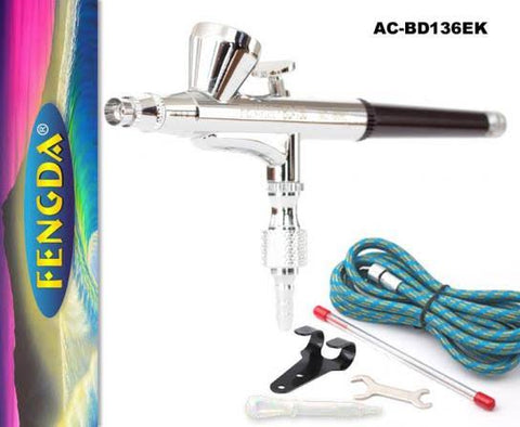 Easy use Double Action Airbrush