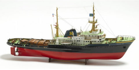 Billings 1/90 Zwart Zee RCC