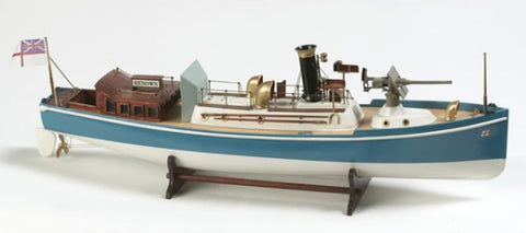Billiangs 1:35 HMS Renown - 604