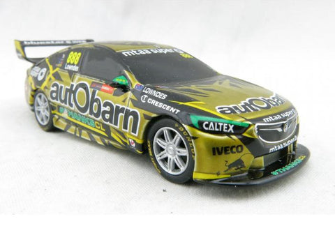 CC 1:64 2018 Lowndes Last Race Commodore