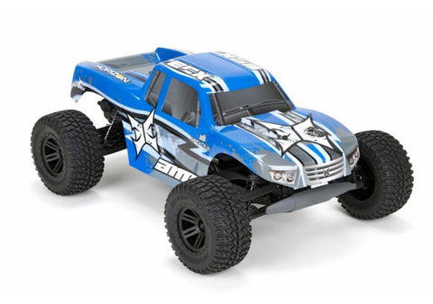 ECX AMP 1:10 2wd Monster Truck KIT