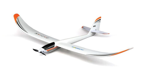 E-Flight Radian BNF Basic