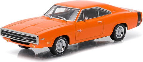 GL 1:43 1970 Dodge  Charge R/T Orange