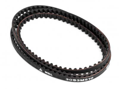 Hot Bodies Cyclone TC Front Belt (170T)