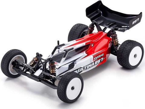 Kyosho Ultima RB7 2WD Buggy Kit