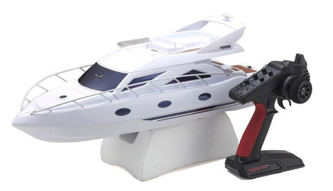 Kyosho Majesty 600 Leisure Boat RTR