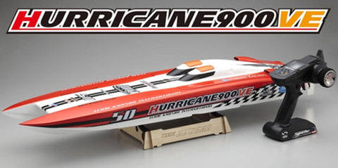Kyosho Hurricane 900VE EP