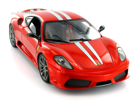 1:18 Elite F430 New 2007 Launch