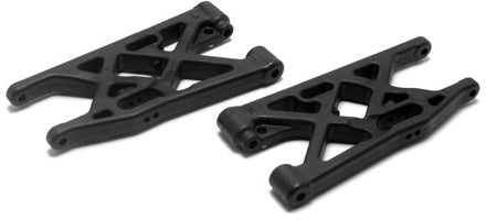 Team Losi 8B 2.0 Rear Suspension Arms (2