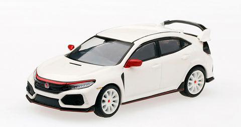 MiniGT 1:64 Honda Civic Type R (FK8)
