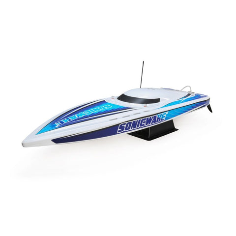 "Pro Boat 36"" Sonicwake S/Righting Deep V"