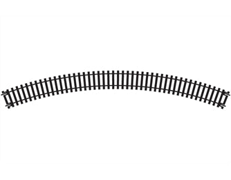 Hornby Double Curve 2nd Radius