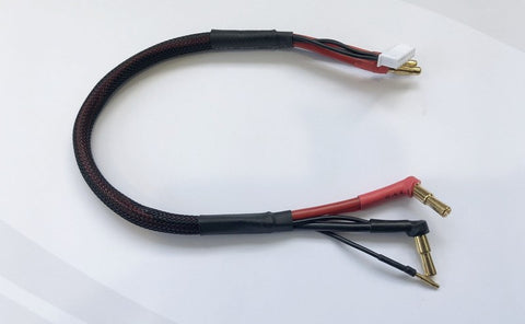 RCP Charge Lead 4-5mm Stepped