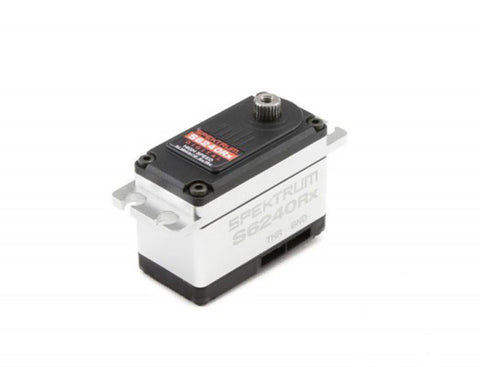 S6240RX Digital Servo w/Receiver