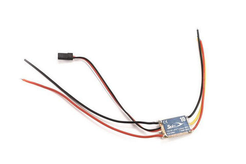 Skyrc Aircraft Brushless Esc 10a
