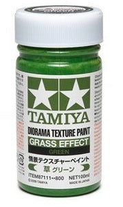 Tamiya Texture Paint Grass - Green