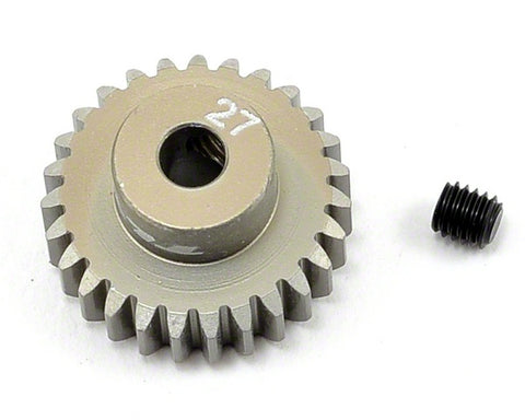 Team Losi Pinion Gear 27T, 48P AL