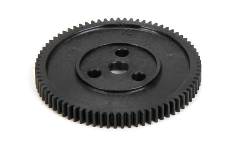TLR Direct Drive Spur Gear 75T 48P