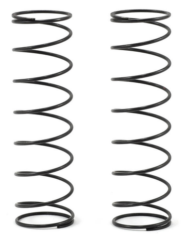 TC Big Bore Shock Spring Hard Rear