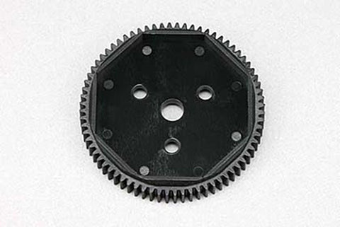 Yokomo 72T  Spur Gear Slipper/Direct