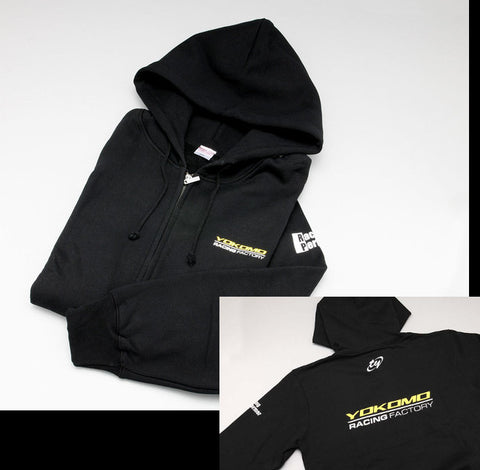 Yokomo Factory Hoody Large