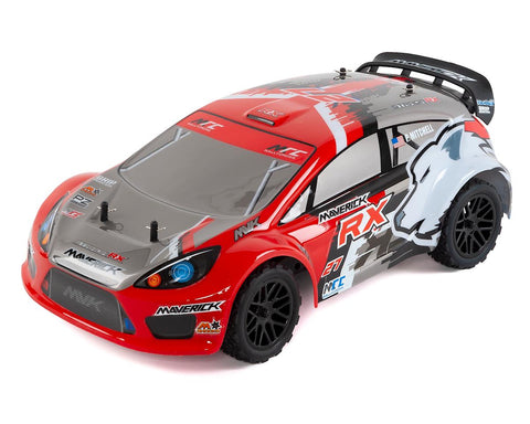 Maverick 1/10 Strada Brushless RX Rally Car