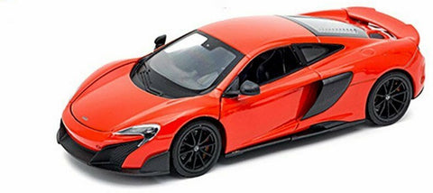 Welly 1:24 McLaren 675LT