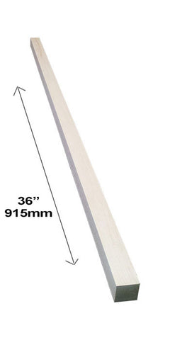"Balsa Strip 1/8 x 3/4 x 36"" (3.0mm x 19."