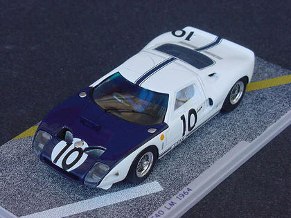 Ford GT40 #10 Le Mans 1964