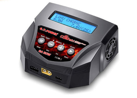 GT Power C6D AC Charger 6amp