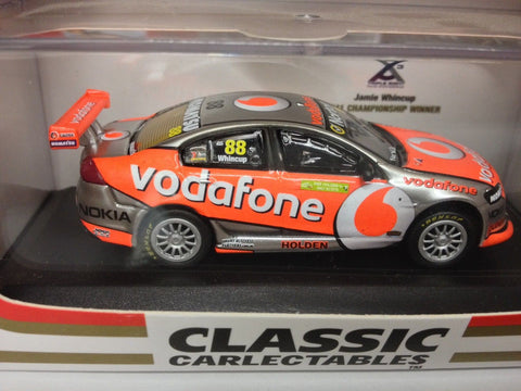 Classics 1:64 2011 VE Commodore #88 Whin