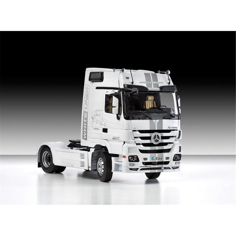 Italeri 1;24 Mercedes Benz Actros MP3
