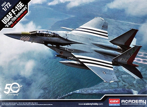 "Academy 1:72 USAF F-15E  ""D-Day 75th Anniversary"""