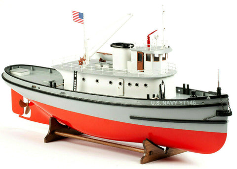 Billing Boats Hoga Tugboat