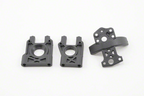 Team Losi Center Diff Mount and Brace