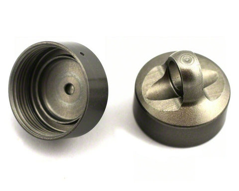 Team Losi 15mm Aluminum Shock Caps Top (