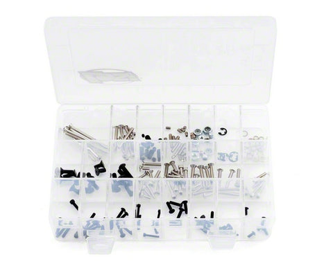 Team Losi Screw/Nut Assortment Box