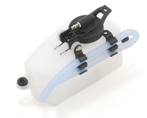 Team Losi Fuel Tank (8ight 2.0)