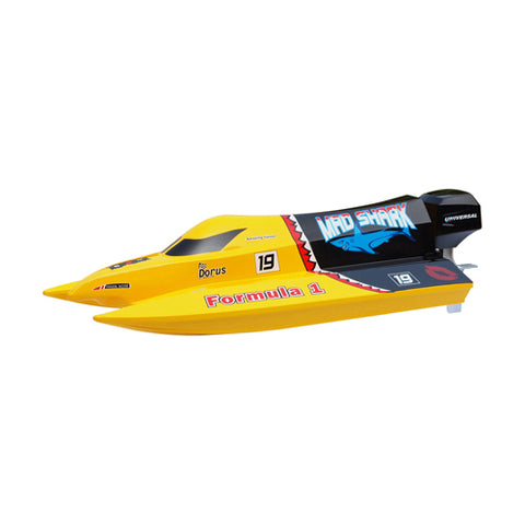 Joysway Mad Shark RTR 2.4GHZ Speed Boat