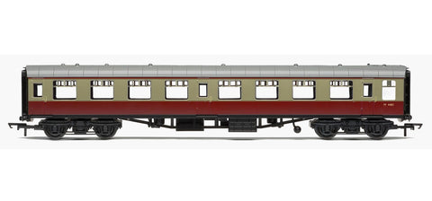 Hornby R/Road BR Mk. 1 2nd Open Coach