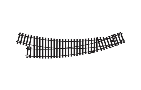 Hornby Right Hand Curved Point