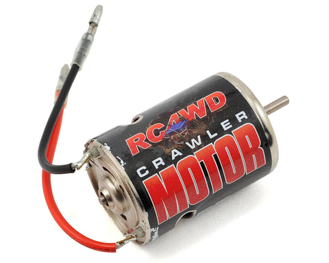 RC4WD 65T Brushed Crawler Motor