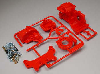 Tamiya Skyline Spare Rear Gear Case