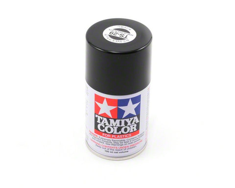 Tamiya TS-29 Semi-Gloss Black