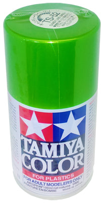 Tamiya TS-52 Candy Lime Green