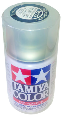 Tamiya TS-79 Semi Gloss Clear