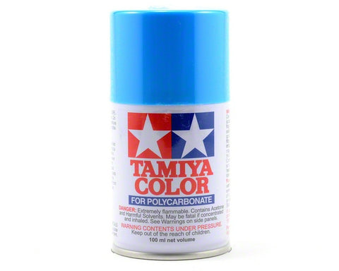 Tamiya PS-3 Light Blue Spray Paint