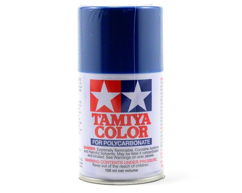 Tamiya PS-4 Blue Spray Paint