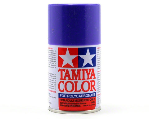 Tamiya PS-10 Purple Spray Paint
